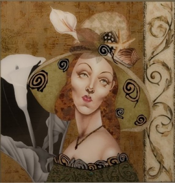 Lilly Larue