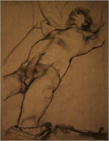 Male Erotic