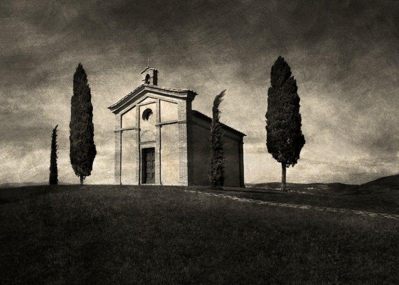 Chianti Chapel